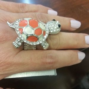 New Turtle Ring